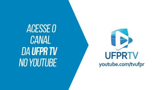 TV UFPR no Youtube