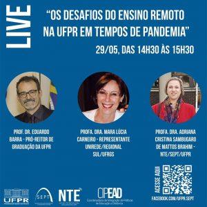 convite_live