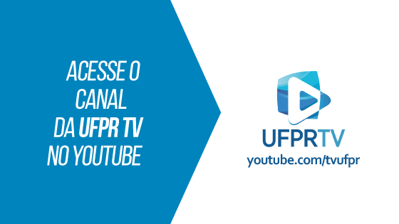 TV UFPR no Youtube