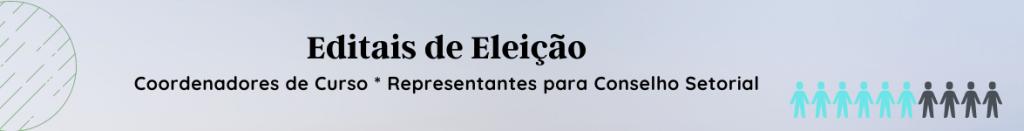 Editais de Eleição no SEPT